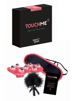 Jeu érotique TouchMe