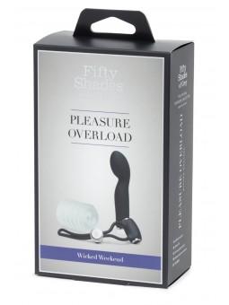 Coffret Sextoys pour Couple Pleasure Overload